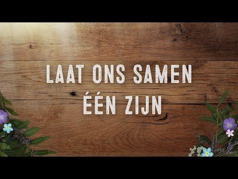 Laat ons samen één zijn | Sela - YouTube