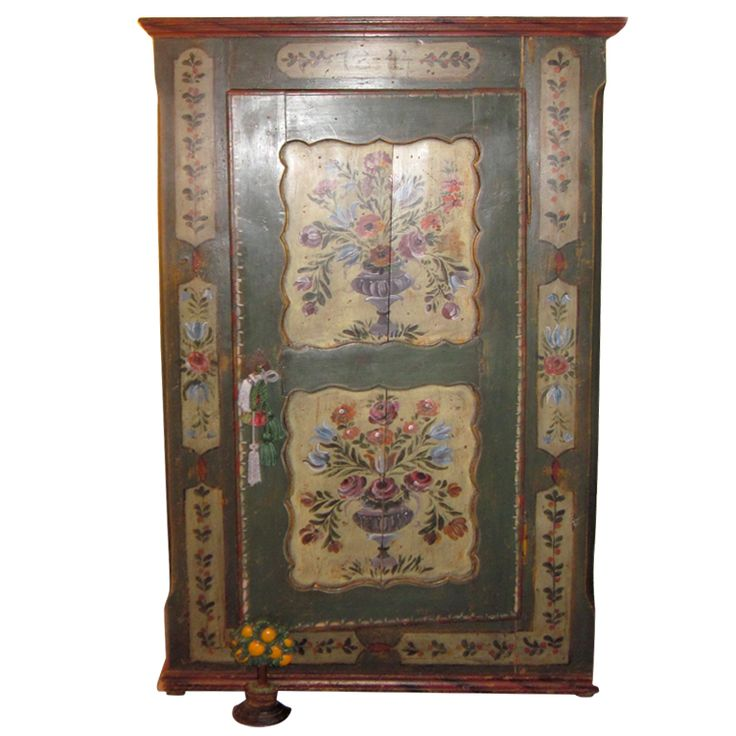 Antique Painting Kitchen Cabinets: 53 Best Images About Amoires Cabinets On Pinterest