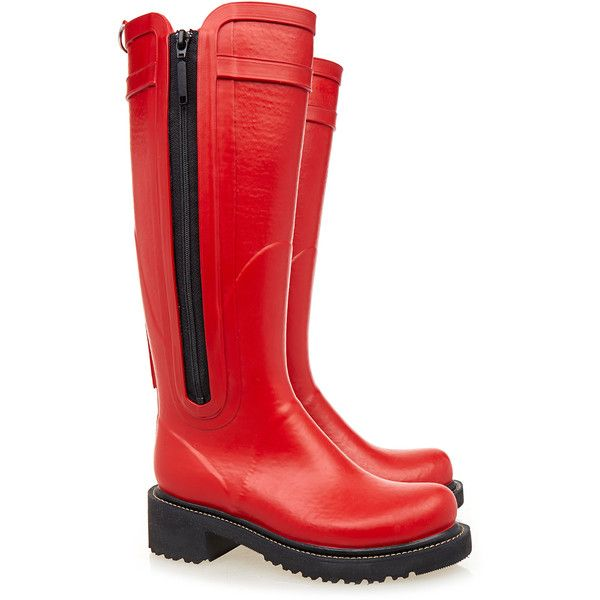 1000  ideas about Red Rain Boots on Pinterest | Hunter boots, Rain ...