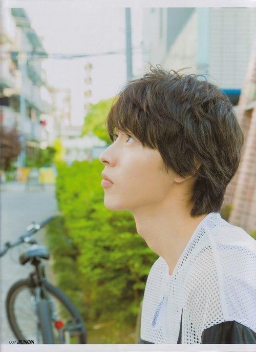 kento yamazaki image