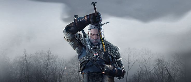 My first impressions about The Witcher 3.