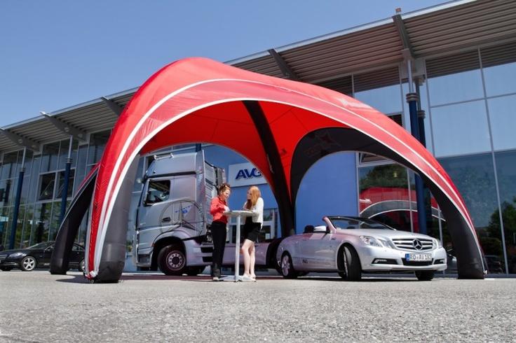 Mercedes | X-GLOO 8x8