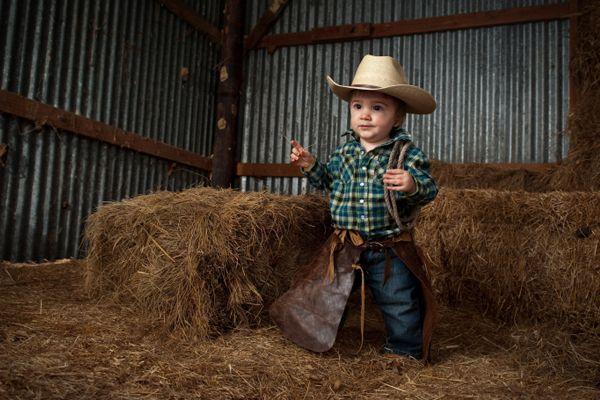 little boys western wear