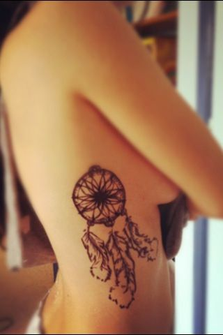 Dream Catcher Tattoo On Side Stunning 8 Best Tattoos 3 Images On Pinterest  Tatoos Tattoo Ideas And Decorating Inspiration