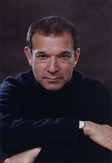Stephen Greenblatt, founder of the literary theory called New Historicism