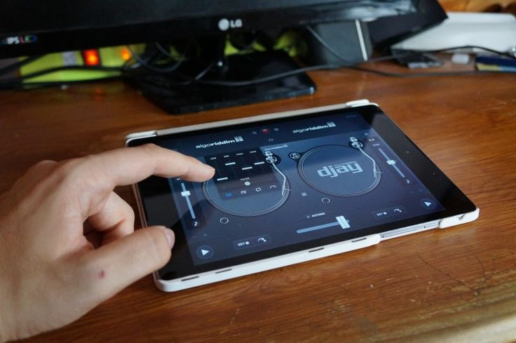 Ver Las mejores aplicaciones de remix de música para hacer de DJ con tu Android