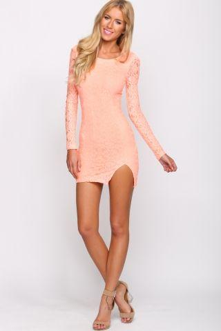 HelloMolly | Nude Beach Dress PRE-ORDER - Party Dresses - Dresses