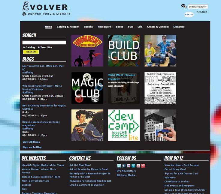 Other Teen Sites Evolver Denver 110