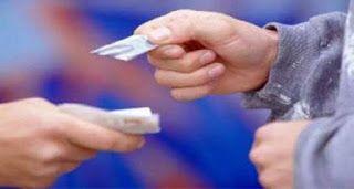 Λάρισα: Συνέλαβαν έμπορο ναρκωτικών-733 αυτοκόλλητα καρτελάκια εμποτισμένα με LSD