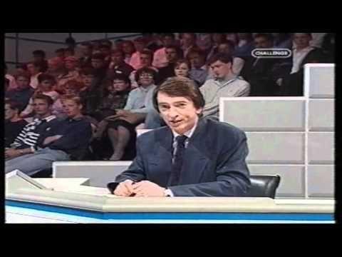 The Krypton Factor 1989 - Full Episode C