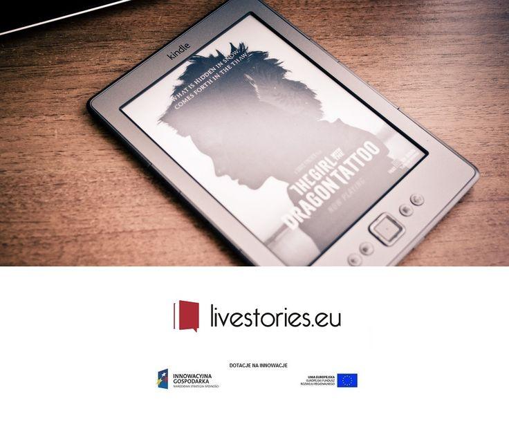 Wypróbuj naszą usługę!  livestories.eu