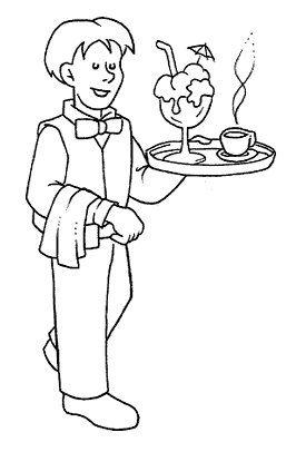 In het wafelhuis maak Jubilee kennis met Stuart, een werkende in het wafelhuis. Stuart was vriendelijk, hij wou Jubilee helpen. Hij was ongeveer even oud als Jubilee. Jubilee kwam te weten dat hij een relatie had, wat haar veel geruster stelde.