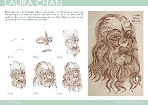 LauraChanDesigns — Illustration