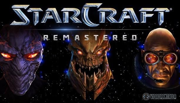 El galardonado clásico de estrategia en tiempo real (RTS) y la expansión Brood War se han modernizado con gráficos 4K de alta definición mejor sonido un nuevo sistema de asignación de partidas clasificación y mucho más.  El juego puede ser comprado ya de manera anticipada recibiendo tres aspectos exclusivos de edificios para Starcraft: Remastered junto con un comandante de cooperativo y tres retratos icónicos para Starcraft II.  Experimentad la lucha original entre las facciones Terran…