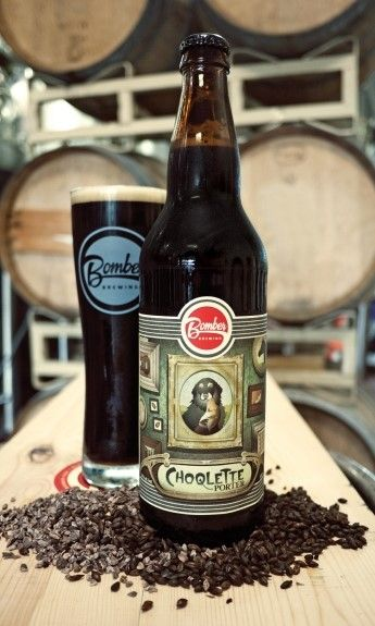Mouthwatering Winter Beers from BC's Craft Brewers
