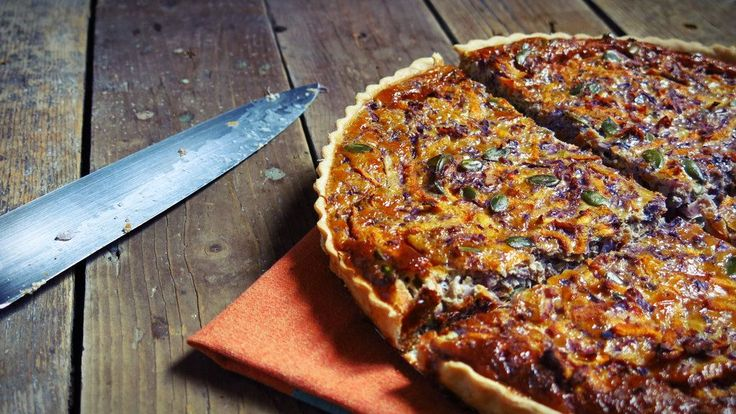 tarte-carotte-et-chou-rouge-aux-epices