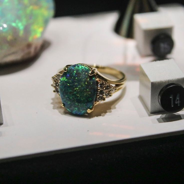Opal Carnegie Museum Of Natural History
