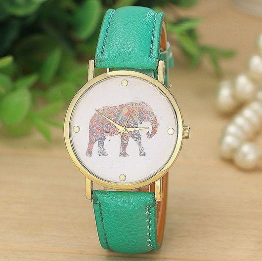 The 'Ella' Timepiece