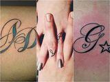 Moda: #Tatuaggi: una #lettera per la vita (link: http://ift.tt/2iadQjP )
