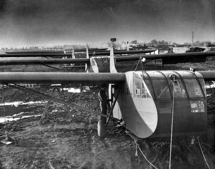 equipment of d-day