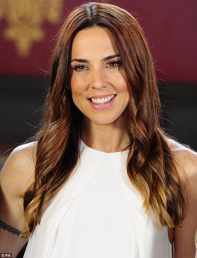 Mel C: I'm on Posh's diet! Singer's new slimline look is down to Victoria Beckham's alkaline food regime