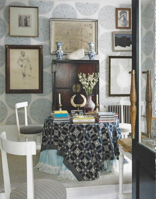 747 Best Images About Accessories And Vignettes On Pinterest Gambrel Charlotte Chic