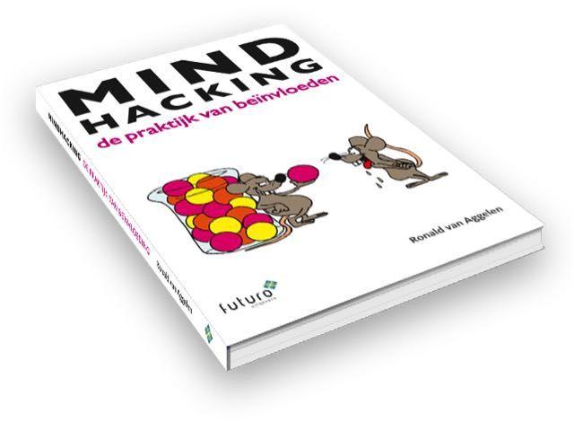 """Een mooi artikel over het boek 'Mindhacking' van Ronald van Aggelen bij HRzone: """"HR officers, HR Business Partners, HR Intelligence Agents opgelet: Mindhacking is de sleutel tot geluk in het werk."""" #mindhacking #ronaldvanaggelen #hrzone #hrzonenl #futurouitgevers"""