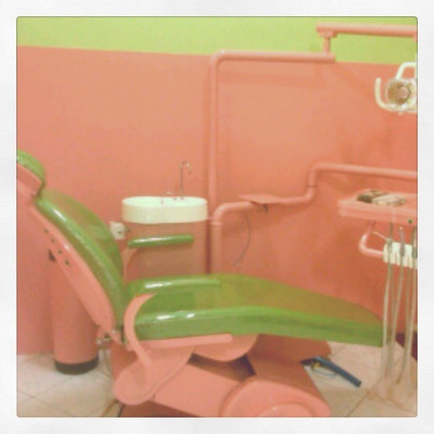 dental unit indonesia