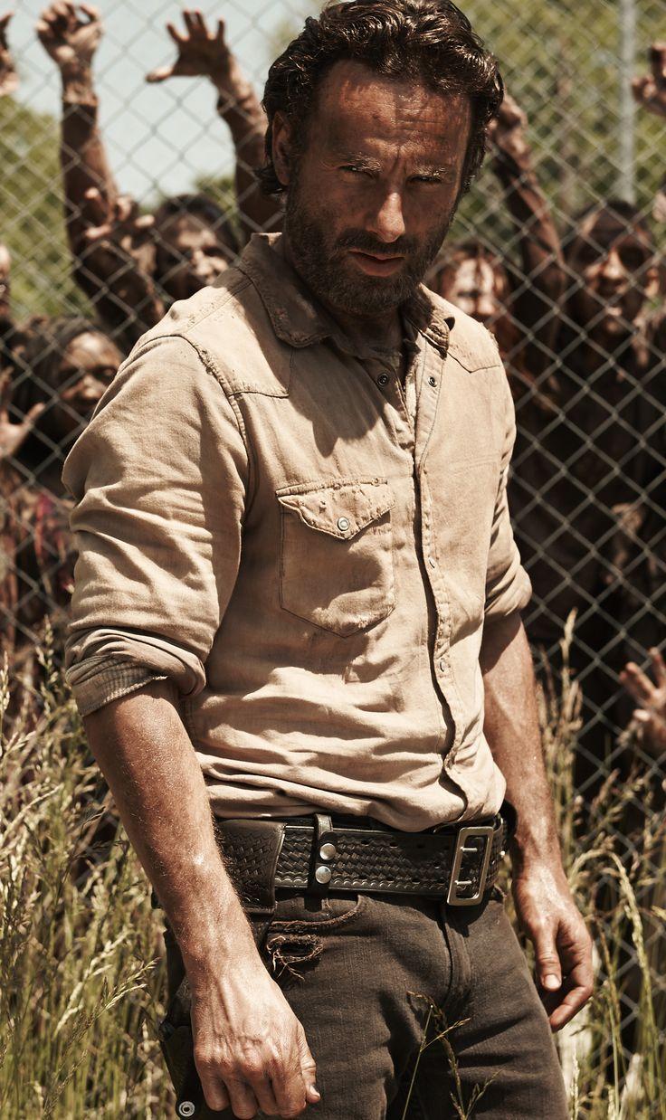 The Walking Dead: RENEWED!