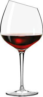 Bourgogne Eva Sole vin glas