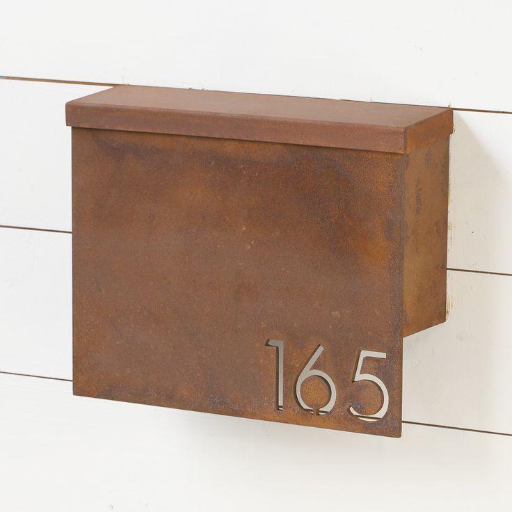 The Gibson Mailbox   Custom