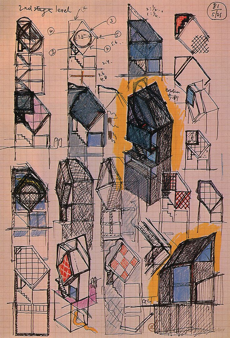 Mokoto Suzuki. GA Houses. 14 1983: 62