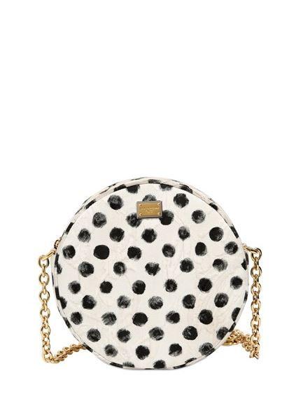 Borse bianche primavera estate 2015 in 8 Sfumature di Purezza borse bianche primavera estate 2015 Dolce Gabbana