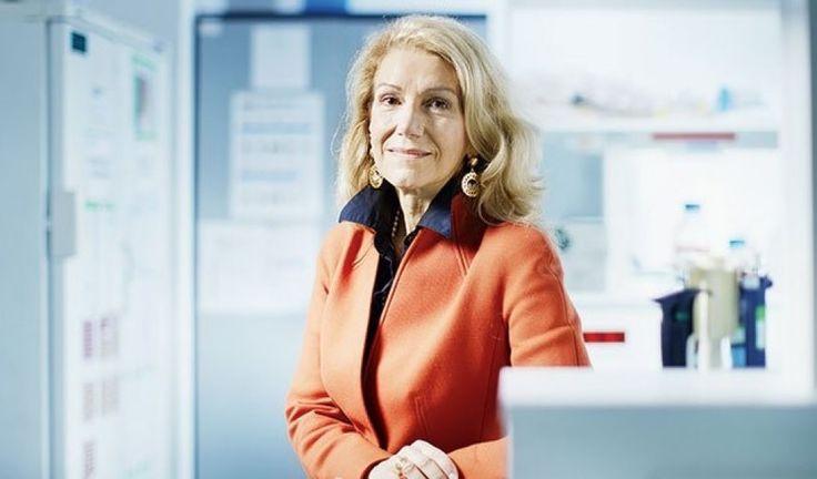Patrizia Paterlinin-Bréchot est une biologiste italienne qui a mis au point un procédé révolutionnaire pour la médecine : un test capable de détecter les cellules tumorales...