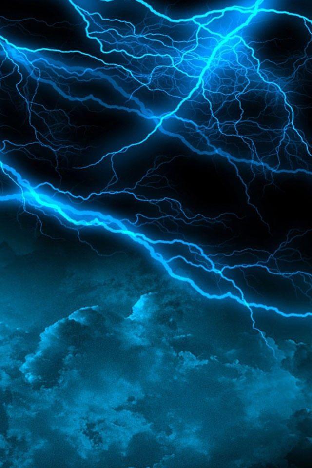Nature Lightning Nature Lightning Nature Lightning Strikes