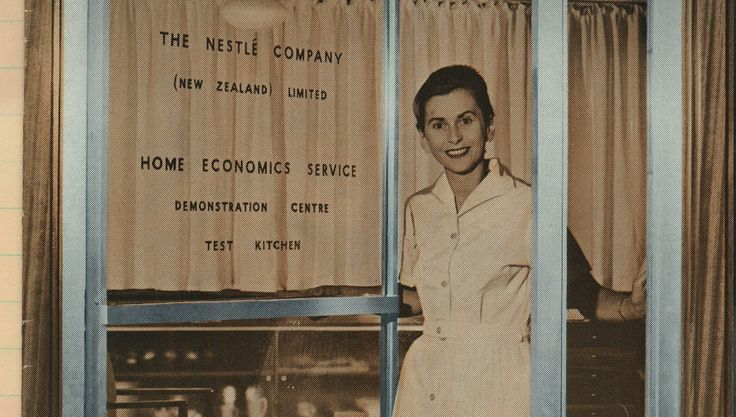 Finding Rosemary: In search of the unsung hero who invented Kiwi Onion Dip  AN EARLY 1960s NESTLE BROCHURE FEATURING ONE OF THE FIRST EVER PRINTED RECIPES FOR THE KIWI ONION DIP. PHOTO: NESTLE .... Kiwi Onion Dip has been with us through the best of times and worst of times. While people fail, the dip ...