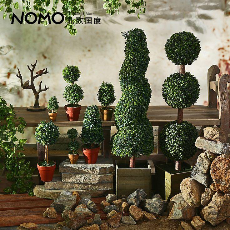 57 best images about plantas en masetas on pinterest for Adornos para el hogar