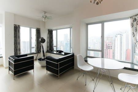 Check out this awesome listing on Airbnb: Amazing view loft in Central ! - Lofts for Rent in Hong Kong
