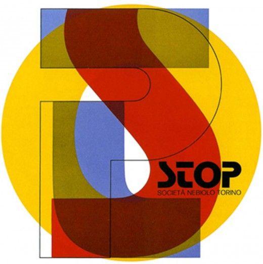 Aldo Novarese, Stop catalogue, Cover, 1971