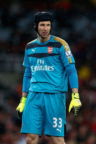 Arsenal Passing Pressure Test Will Help For Season Believes Petr Cech - http://footballersfanpage.co.uk/arsenal-passing-pressure-test-will-help-for-season-believes-petr-cech/