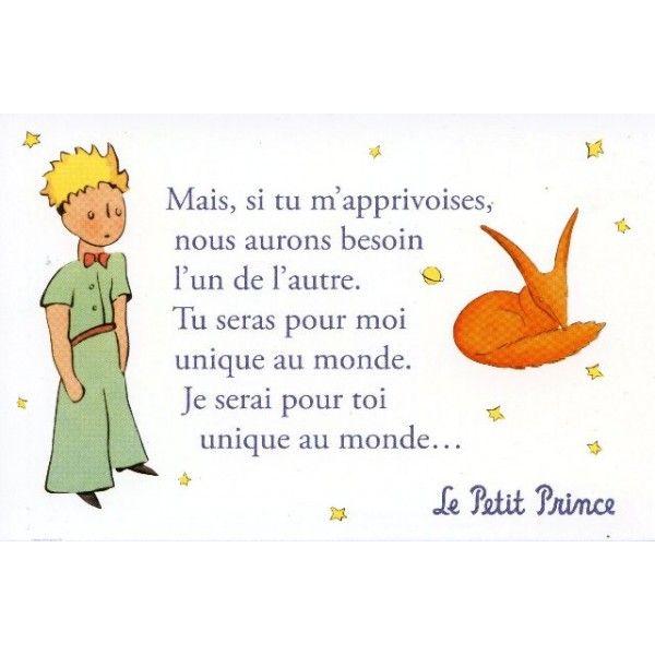 carte cadeau petit prince