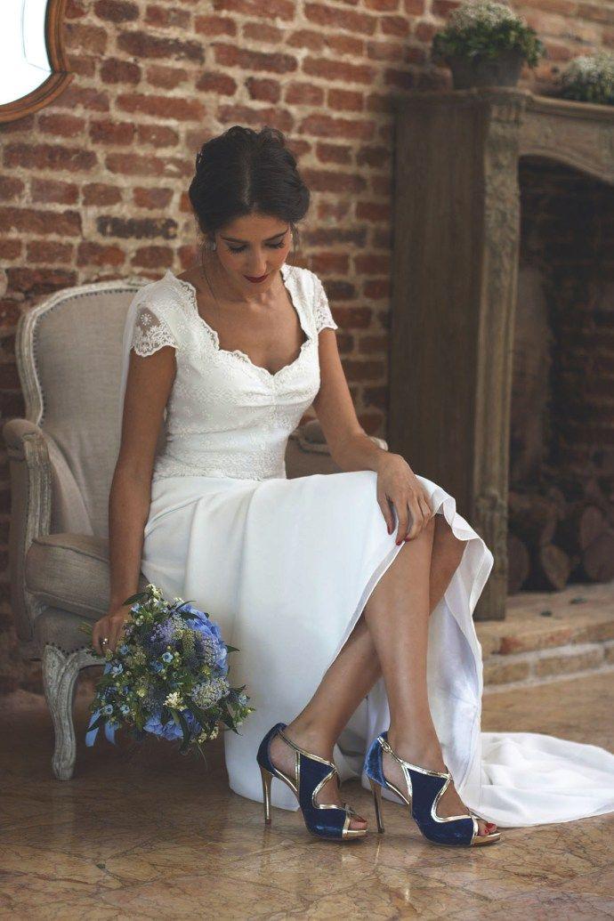 sandalias azul ramo azul novia | wedding <3 en 2019 | pinterest