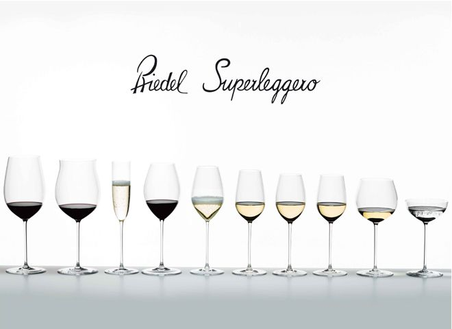オーストリア,ワイングラスカンパニー,最薄,最軽量,ハンドメイドグラス,リーデル・スーパーレジェーロ シリーズ,ワイン,グラス,ワインラバー,ギフト