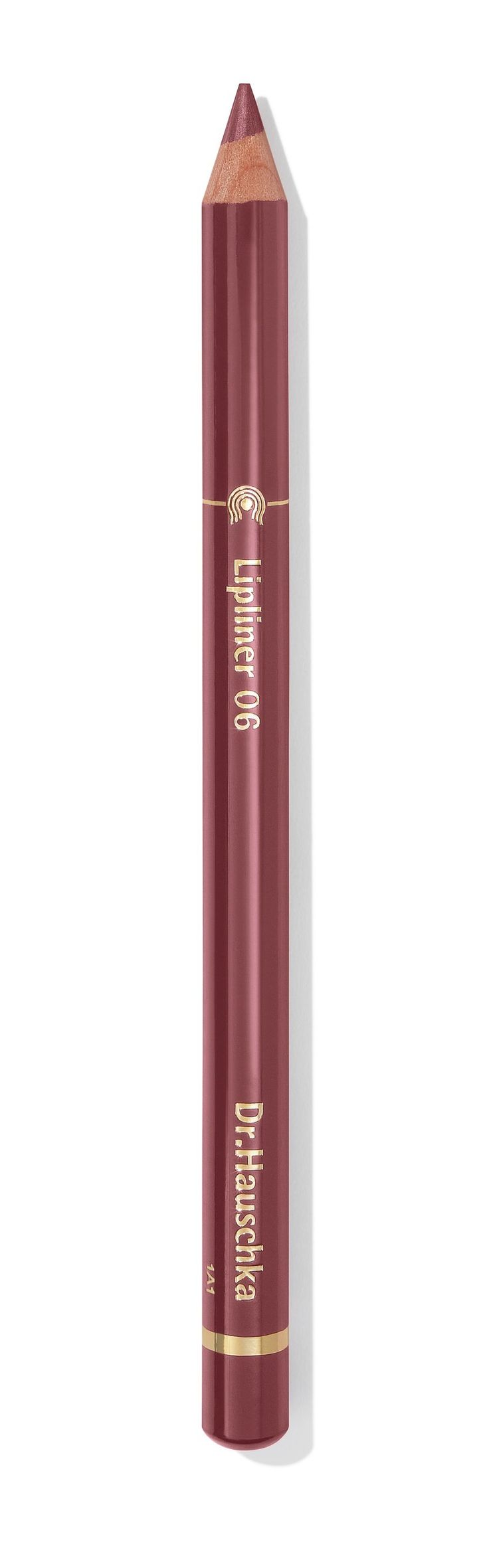 Dr. Hauschka Novum Lip Liner, Garnet, 0.04 Ounce. Truly organic and/or natural skin care products, certified to NATRUE and/or BDIH standards. Free from synthetic fragrances, dyes and preservatives. Free from mineral oil, parabens, silicones and PEGs.