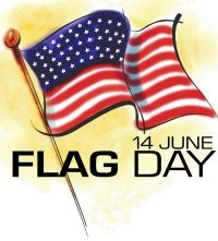 flag day video