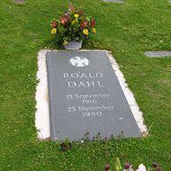 Roald Dahl, 13 September 1916 – 23 November 1990) was a British novelist, short story writer, poet, fighter pilot and screenwriter.