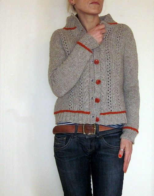Ravelry: monte rosa pattern by Isabell Kraemer