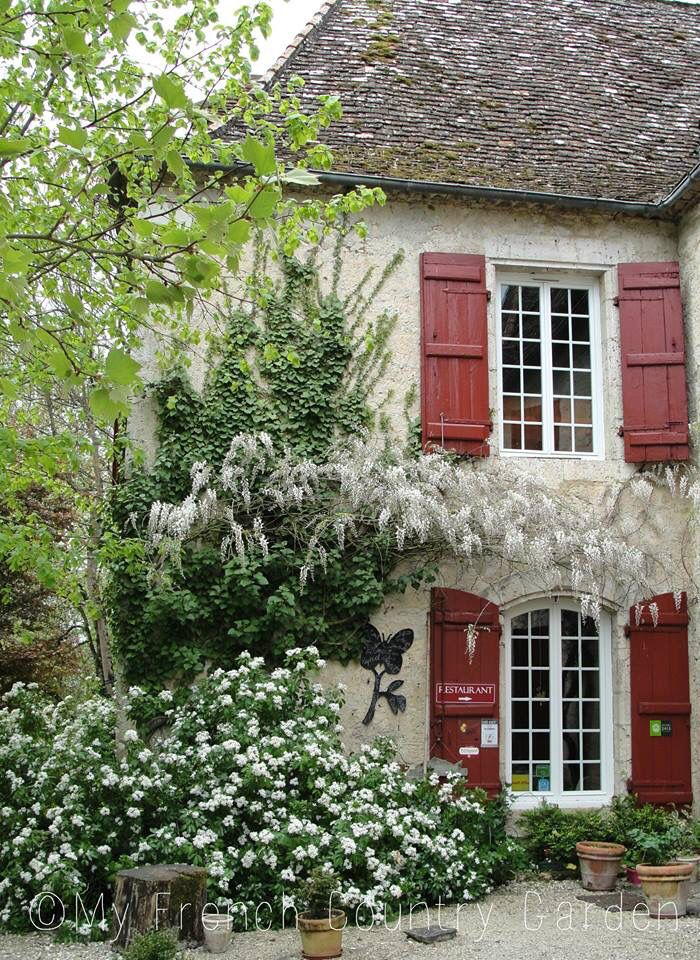 French country style.                                                       …