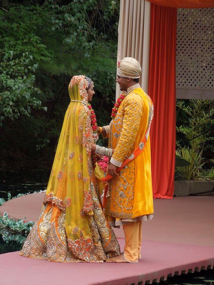 Indian wedding, bridal lehenga, royal Indian wedding