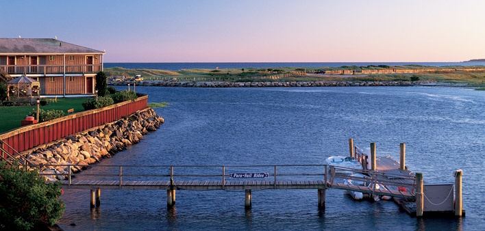 Riviera Beach Resort, South Yarmouth (Cape Cod), MA
